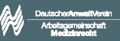 Mitglied Arbeitsgemeinschaft Medizinrecht