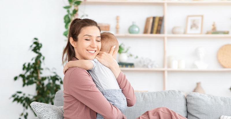 Betreuungsunterhalt - Ehegattenunterhalt für die Betreuung von Kindern