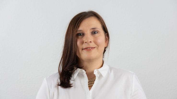 Rechtsanwältin Anna Pac