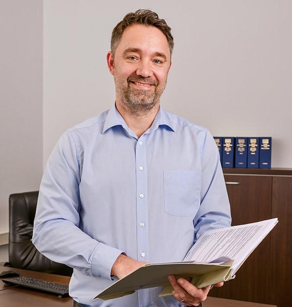 Fachanwalt Sozialrecht & Familienrecht & Rechtsanwalt Medizinrecht Patrick Inhestern