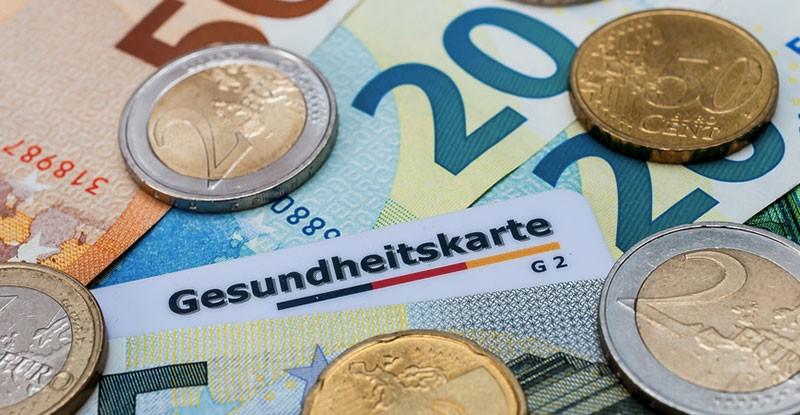 Rechtsanwalt für Krankengeld (GKV - Gesetzliche Krankenversicherung) in Hannover