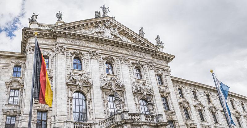 Landeshauptstadt München verzichtet auf Unterhalt aus übergeleitetem Recht