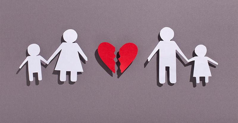 Das Wechselmodell und seine Auswirkungen auf den Unterhalt im Familienrecht